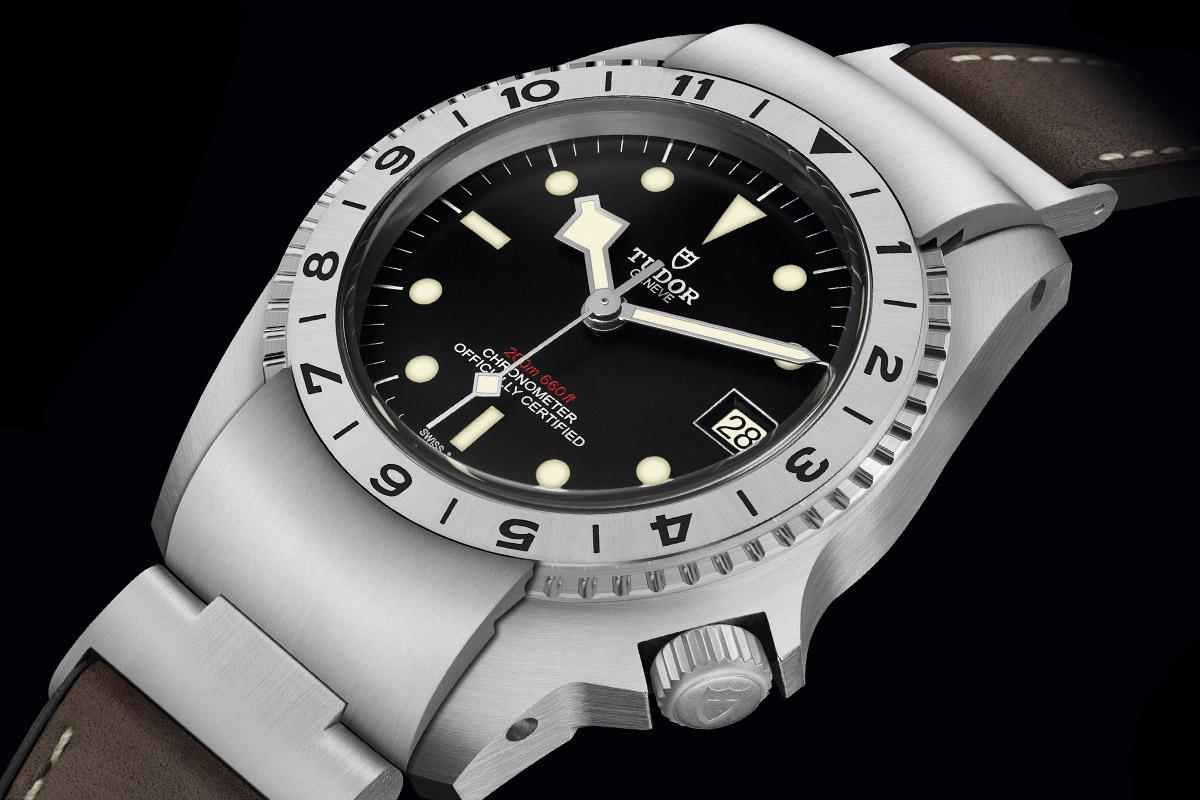 Il Tudor Black Bay P01