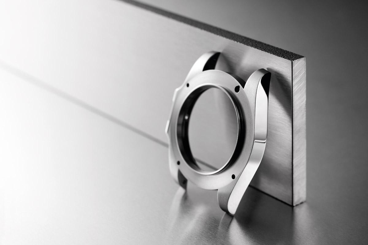 L'acciaio – parte II: le leghe più diffuse in orologeria