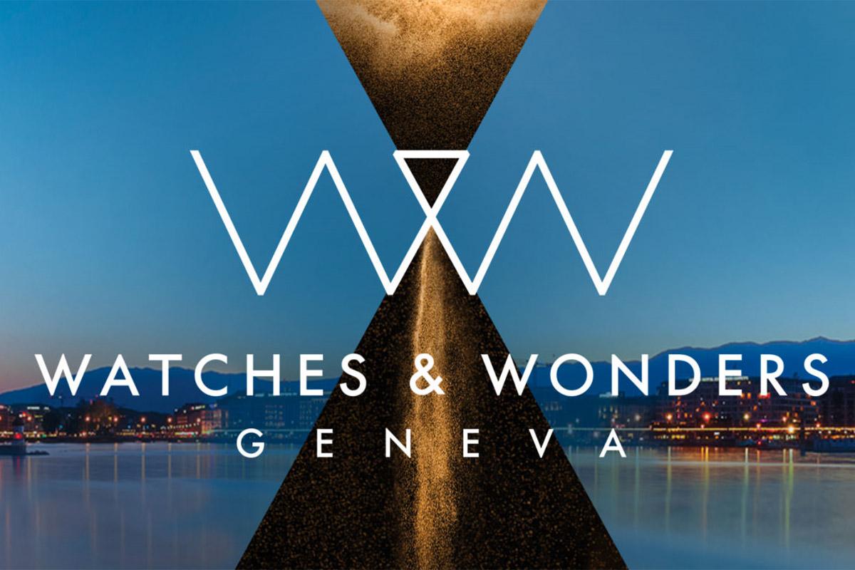 Il SIHH diventa Watches & Wonders. E gira il mondo
