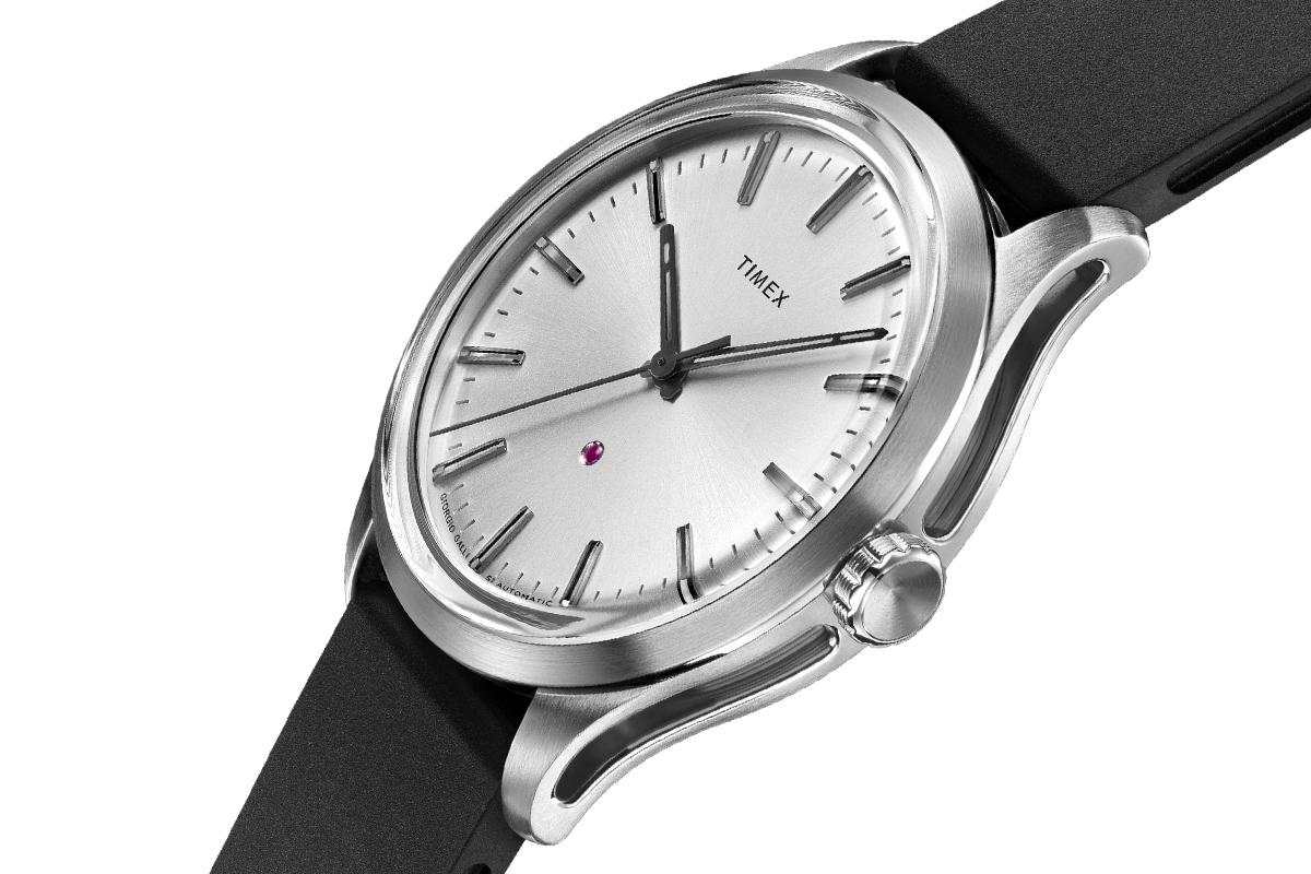 Orologi Designer Del Tempo timex s1, il progetto intelligente di giorgio galli