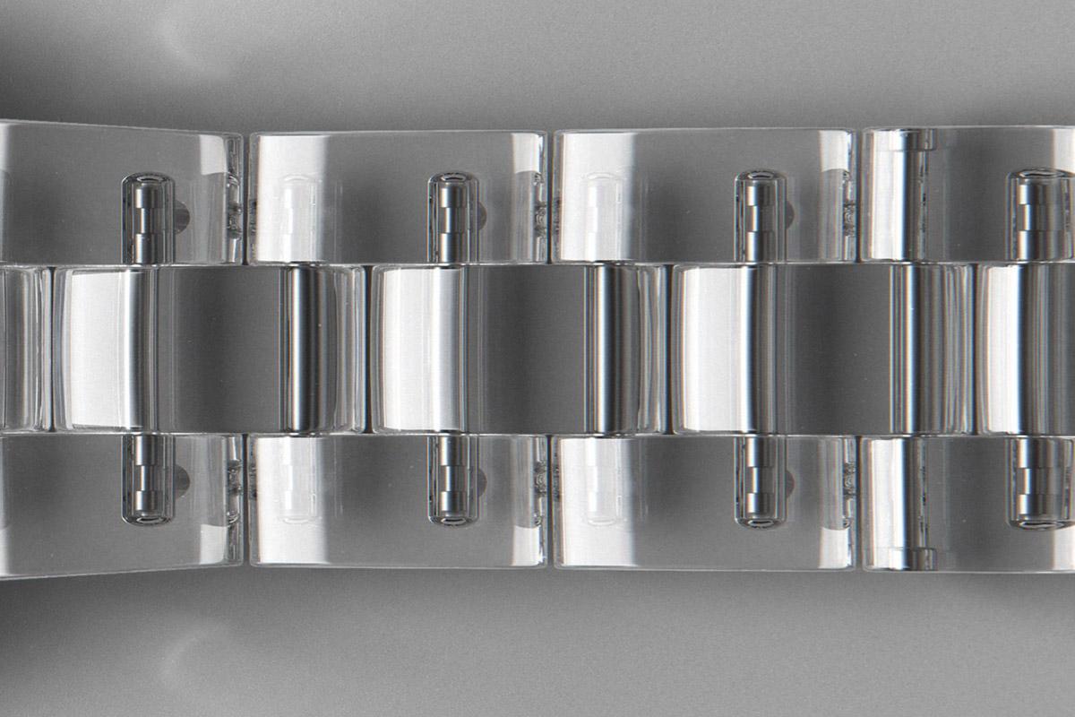 il bracciale del J12 X-Ray