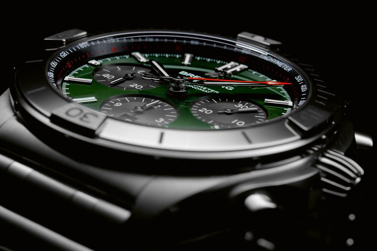 Breitling Chronomat Bentley