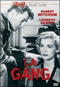 Locandina La gang