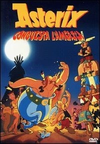 Asterix conquista l'America