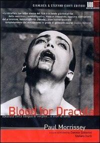 Locandina Dracula cerca sangue di vergine... e morì di sete!!!