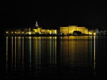 Notturno delle isole Borromee