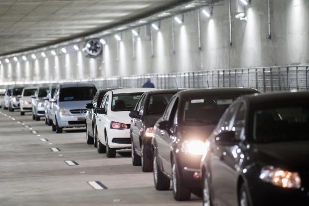 Saiu na mídia sobre Giovani Cherini: Câmara analisa projeto que torna obrigatório sistema de segurança em túneis viários