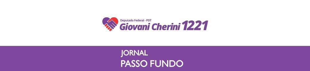 Jornal Passo Fundo