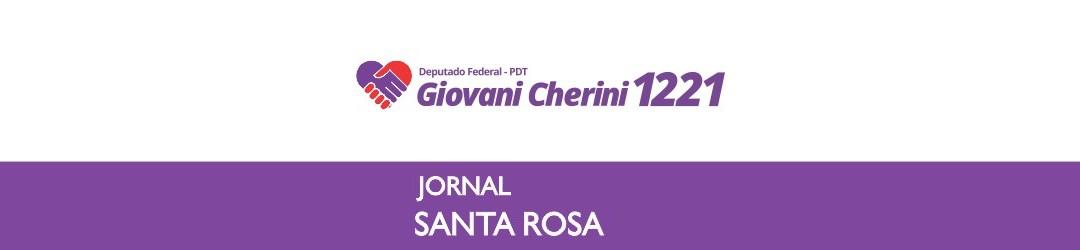 Jornal Santa Rosa