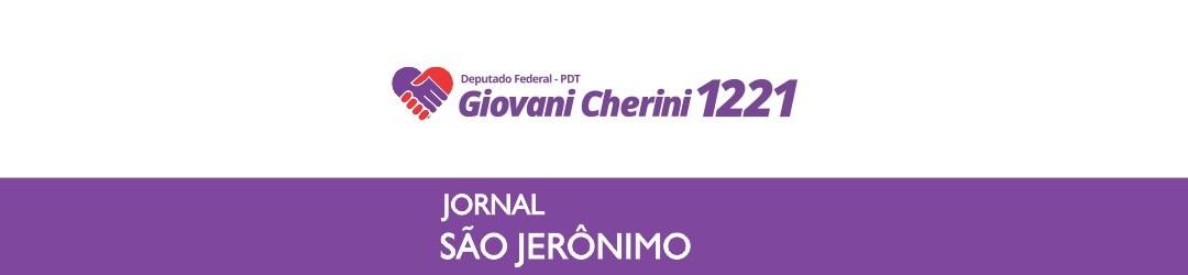 Jornal São Jerônimo