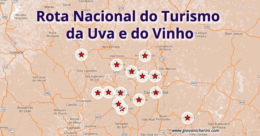 Rota Nacional do Turismo da Uva e do Vinho em vias de aprovação