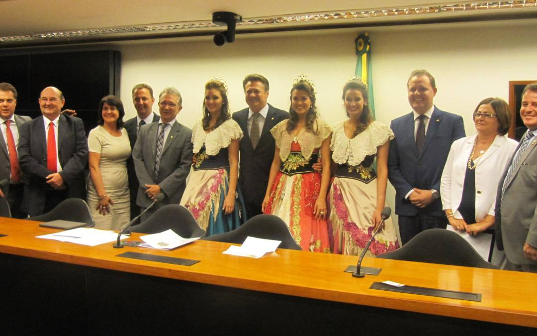 Bancada Gaúcha ouve prefeitos e vereadores