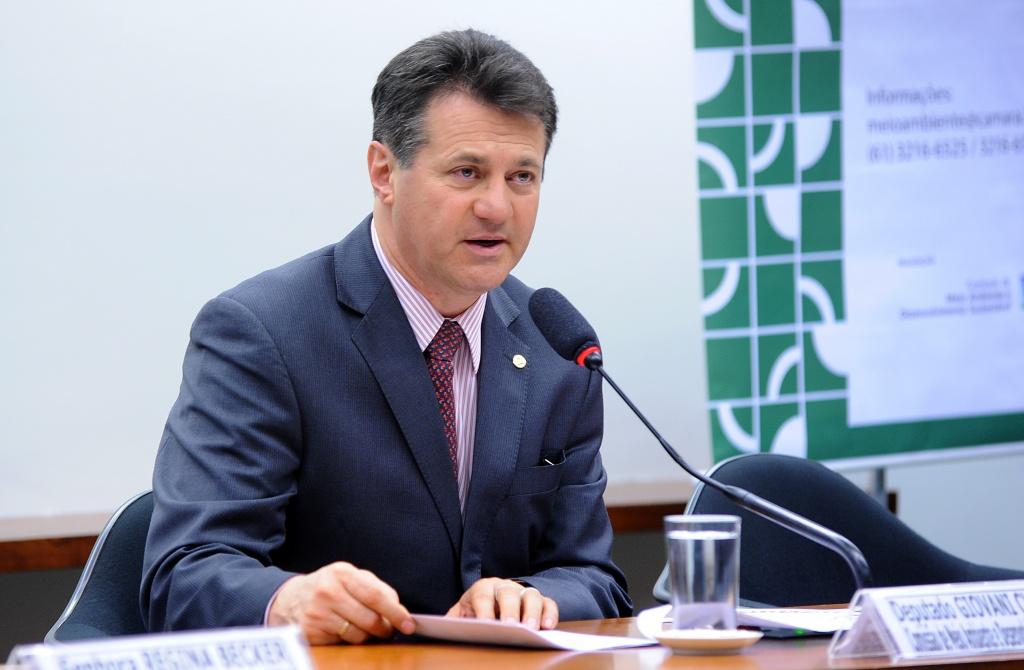 DEPUTADO GIOVANI CHERINI SERÁ PALESTRANTE NO I CONGRESSO INTERNACIONAL DE PRÁTICAS INTEGRATIVAS E COMPLEMENTARES E SAÚDE PÚBLICA