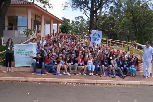 Curso da Universidade de Líderes foi realizado em Soledade2