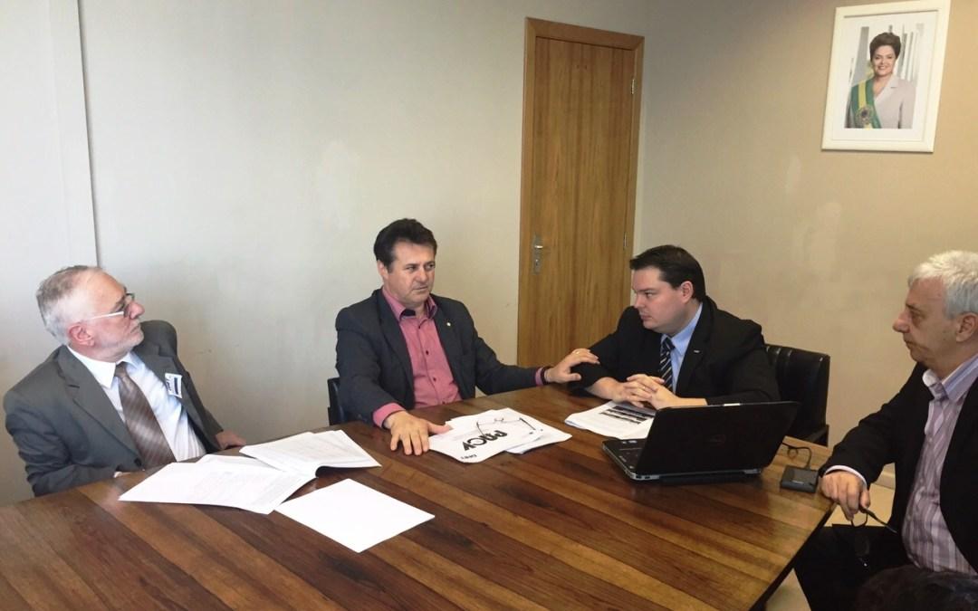 Saiu na mídia – Dnit garante à Bancada Gaúcha a mudança de velocidade das rodovias federais gaúchas