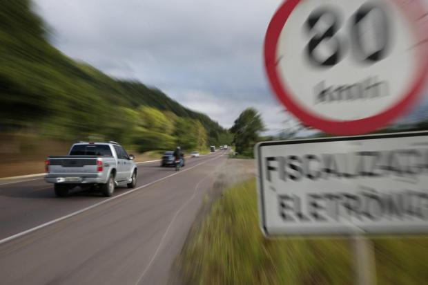 Saiu na mídia – Rodovias federais terão limite de velocidade maior no Estado
