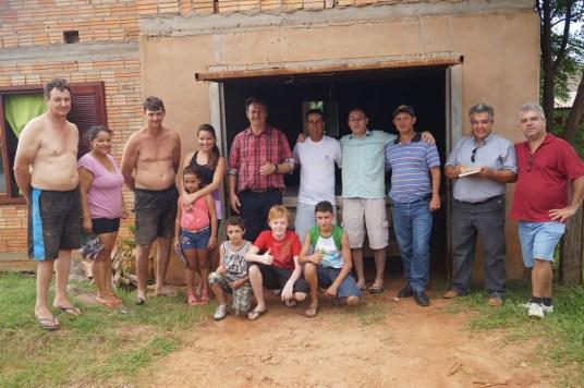 obras pavimentação ruas Artur Simões e Rodolfo Frantz Tunas (6)