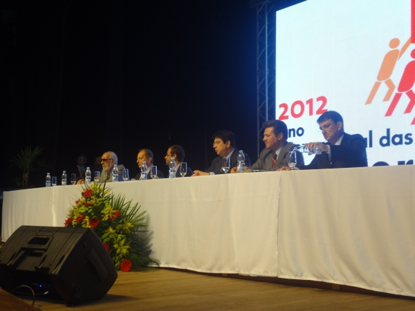 XV Seminário Gaúcho de Cooperativismo-