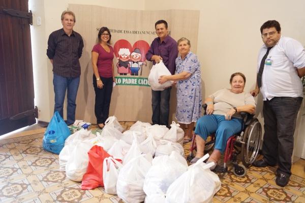 doações 8 Encontro Holístico Brasileiro 2