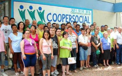 Aprovado projeto que trata do funcionamento de Cooperativas Sociais