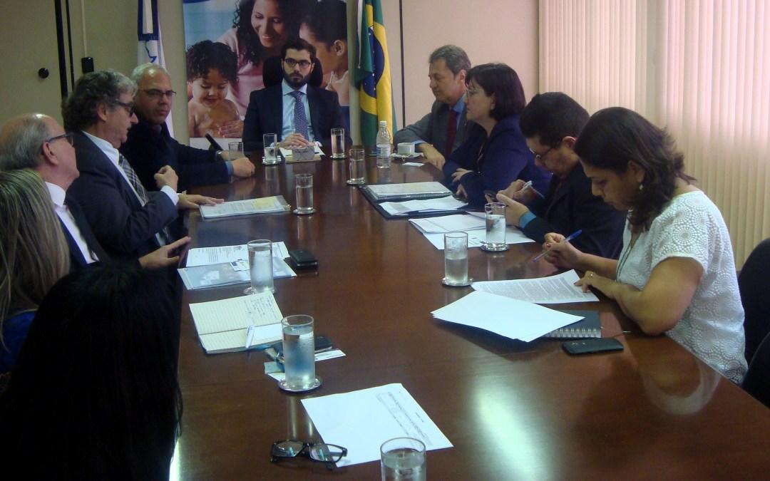 Confirmado convênio de R$ 8 milhões para o município de Chuí