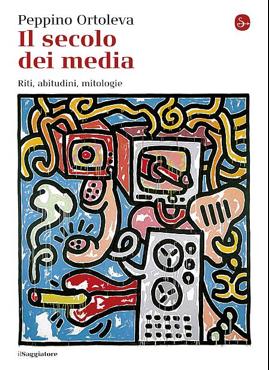 Copertina Il secolo dei media