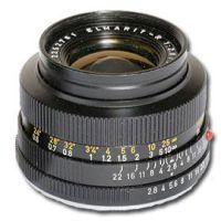 Obiettivo Leica Elmarit-R 35mm F/2.8