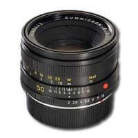 Obiettivo Leica Summicron-R 50mm F/2.0