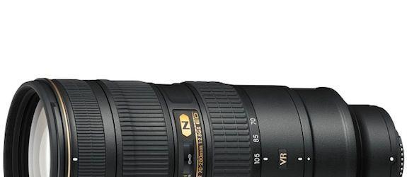 Nikon AF-S NIKKOR 70-200mm f/2.8 G-ED VR-II