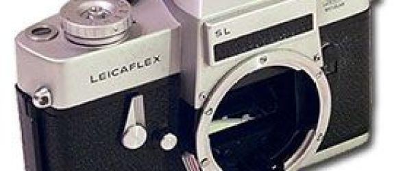 Leica Leicaflex SL