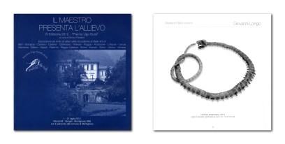 Catalogo Premio Ugo Guidi