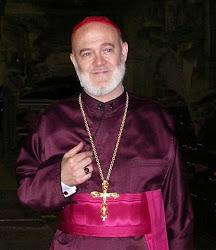 Giovanni Climaco Mapelli - abito corale bordò