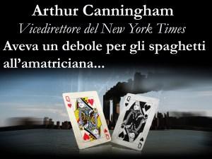 arthur canningham