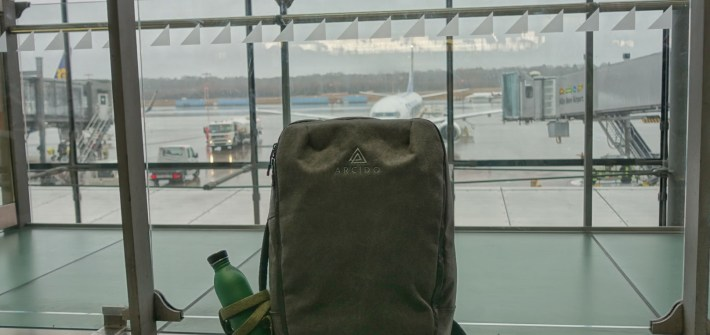 Arcido Bag Review
