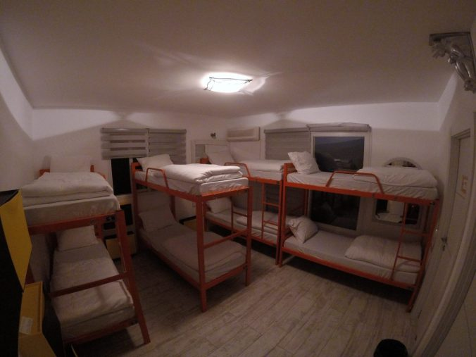 Dead Sea Adventure Hostel Review