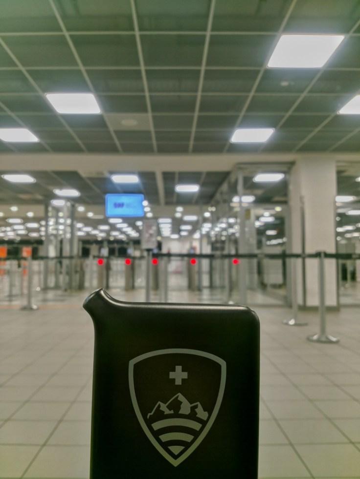 Recensione Travelers WIFI