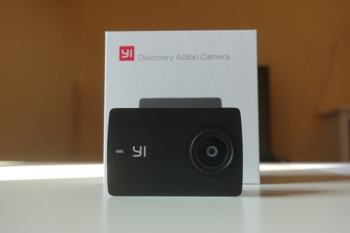Yi Discovery Review