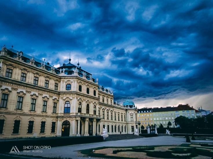 Vienna The Sustainable EurAsiatic Tour