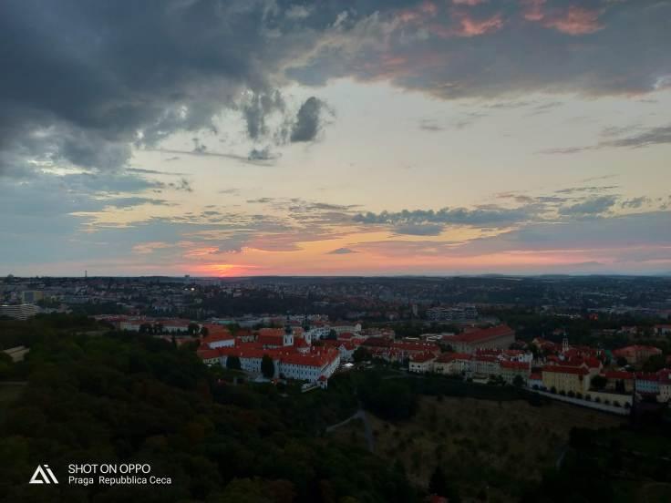 Vienna Praga The Sustainable EurAsiatic Tour