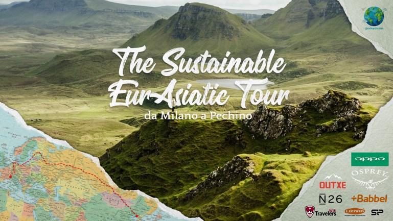 Il Sustainable EurAsiatic Tour
