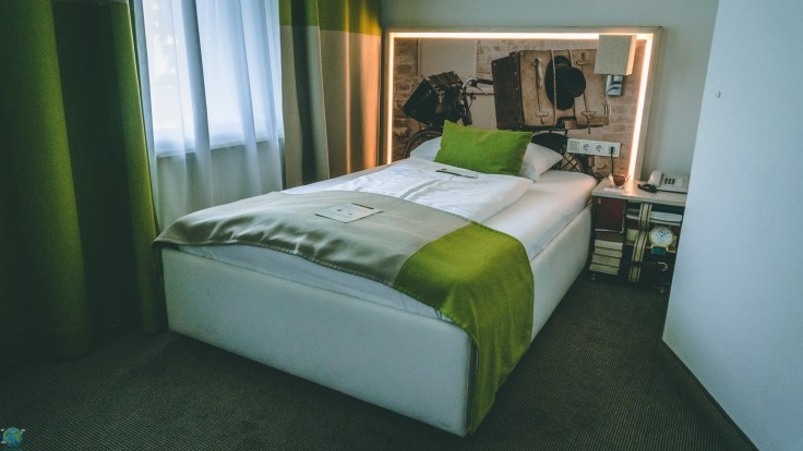 Boutiquehotel Stadthalle Wien Review