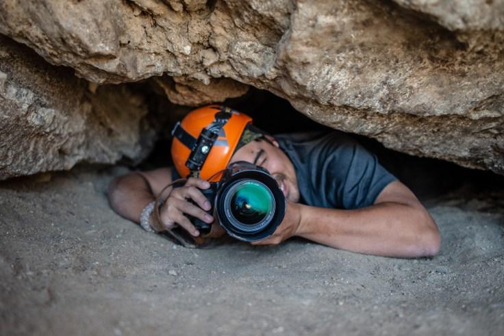 The Desert Adventure Photo Tour