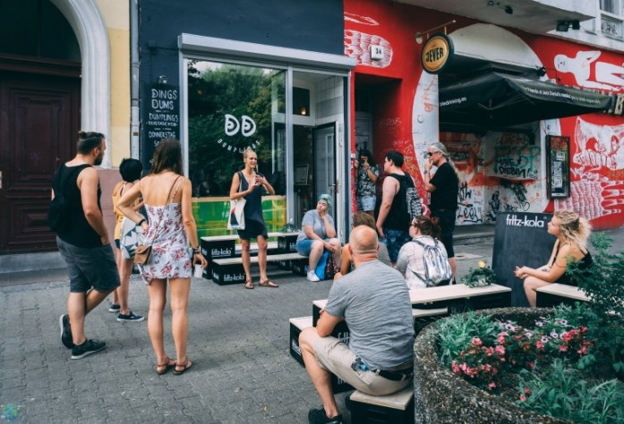 Berlino Alternativa