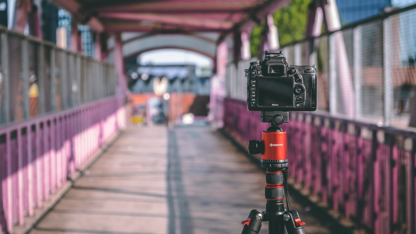 Geekoto Travel Tripod Review