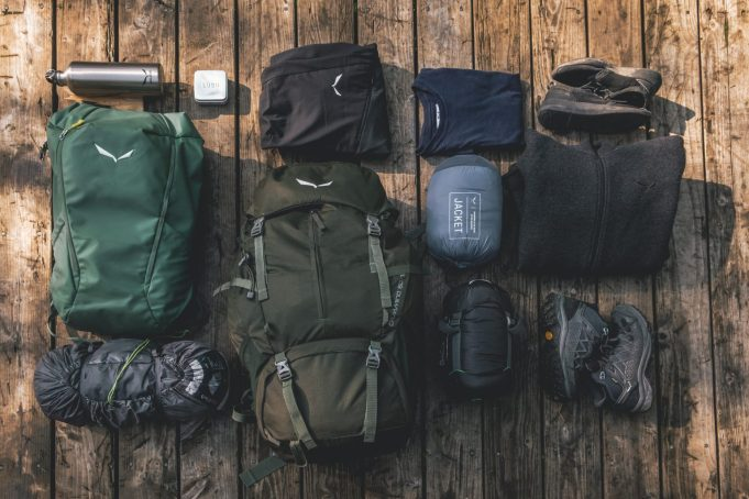 Ultimate Travel Equipment 2019