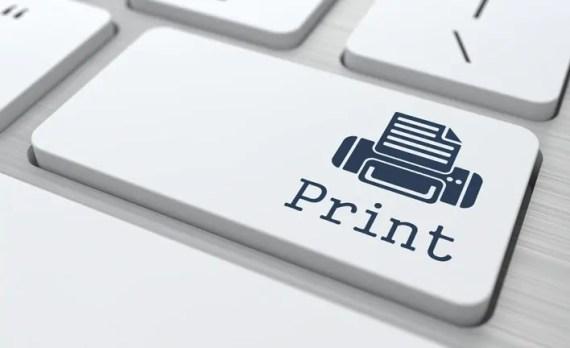 Stampare automaticamente da una cartella di Windows (con Folder Agent)