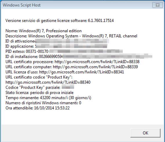 A fatal error occurred while trying to sysprep the machine