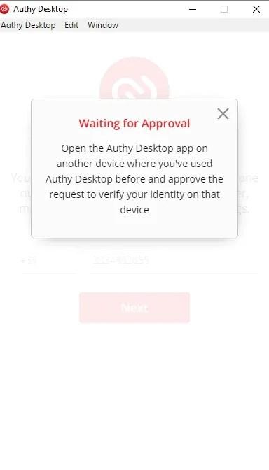 Authy approda (finalmente) su PC, primi passi di una beta