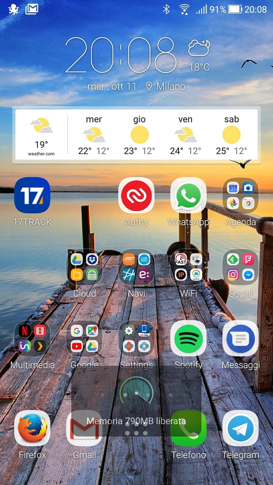 ASUS ZenFone 4 (ZE554KL) 10