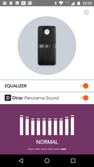 Motorola Moto Z2 Play 23
